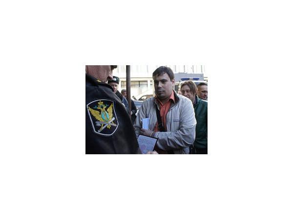 В Петербурге вновь судят другороссов