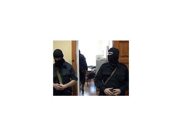 Экономическая полиция выговорилась за «неуд»