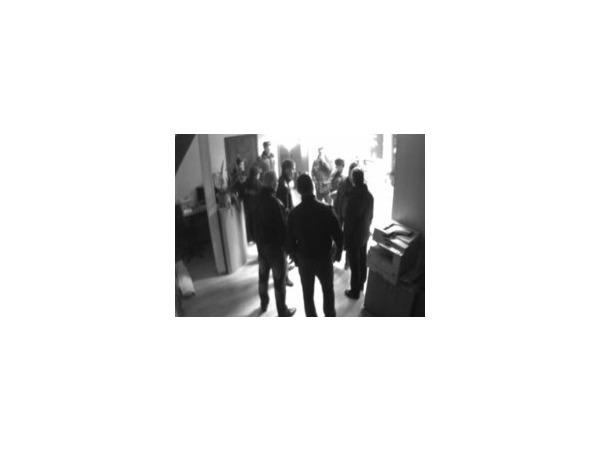 В спор наследников рынка на Салова вмешался полицейский «Патриот»