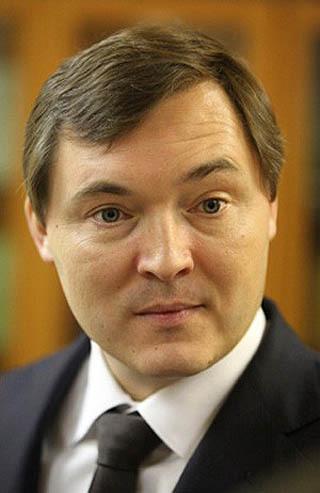 Андрей Молчанов forbes.ru