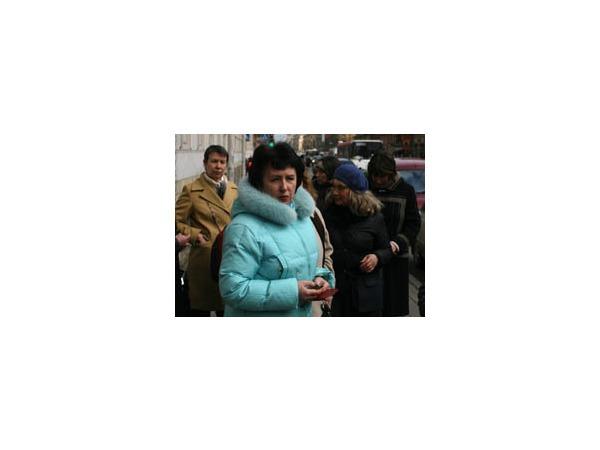Учительница Иванова стала героиней Твиттера