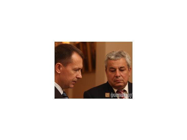 Вице-губернатор Козырев возглавил февральский медиарейтинг петербургского правительства