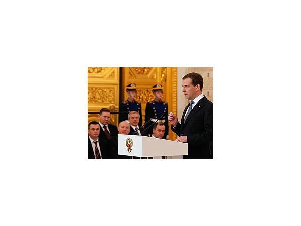 Дмитрий Медведев:  Никто из нас не будет работать вечно
