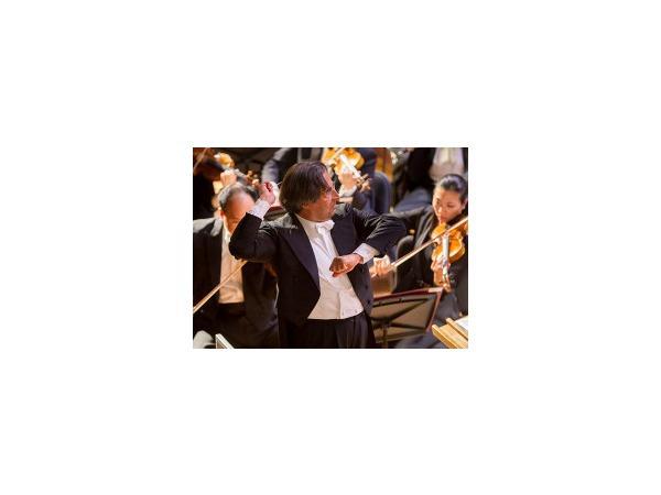 Оркестр из «большой пятерки» и легендарный итальянец накрыли Петербург