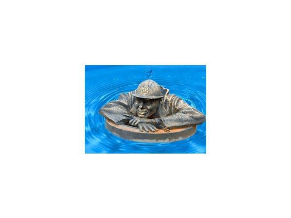 Смольный и «Водоканал» поспорили о воде