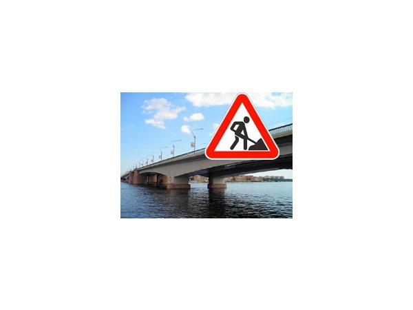 Летом Петербург ждет ремонт 22 мостов