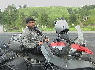 Саша Варданянц (Вард)  bikepost.ru