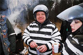 Олег Максимов   bikepost.ru