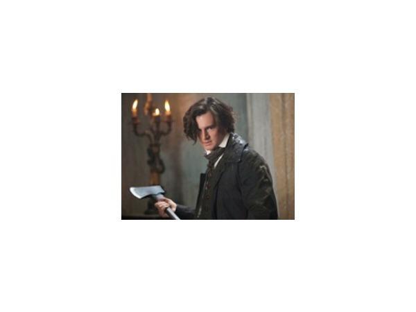 Тайный дневник президента по вызову: «Линкольн: Охотник на вампиров»