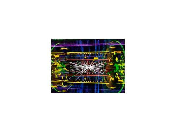 """Физики-ядерщики убедились в существовании """"частицы Бога"""""""