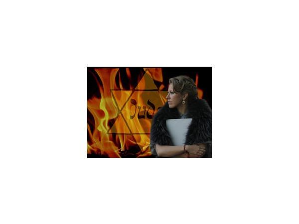 Еврейский вопрос довел Собчак до суда