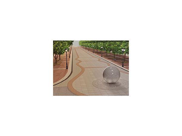 Средний и Садовую могут сделать пешеходными