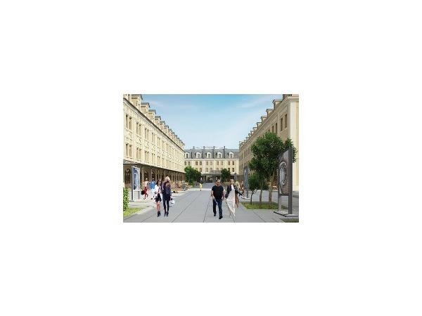 Совет по инвестициям согласовал превращение Апраксина двора в аналог лондонского Сохо