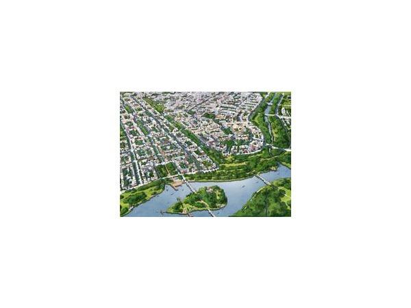 Город Южный как шанс на жилье