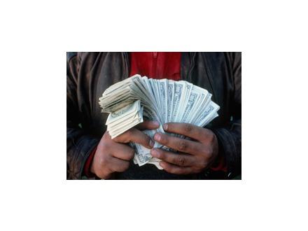 Доверенность займа денег