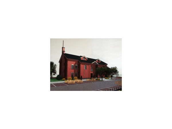 Церковь мормонов не выстояла перед жителями Шувалово