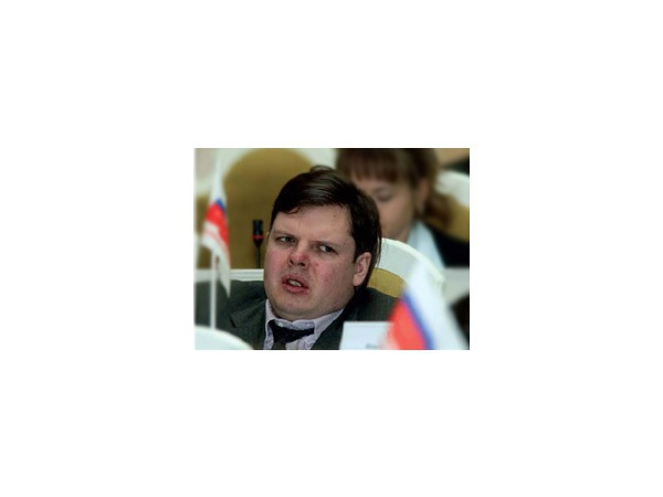 Первый законопроект Марченко попал в тренд