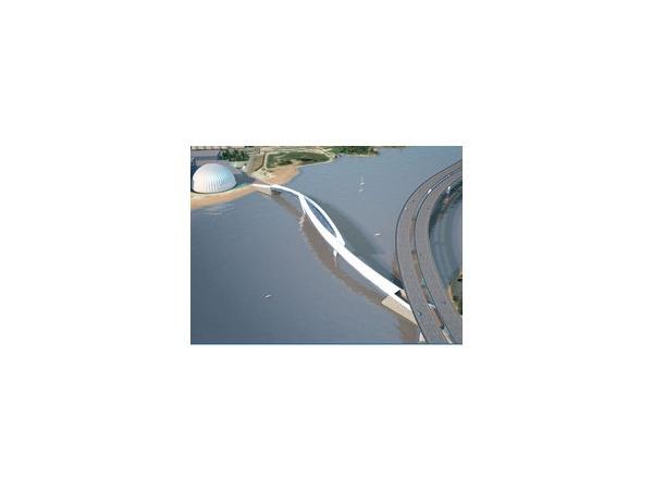 Комитет по инвестициям строит мост-магазин