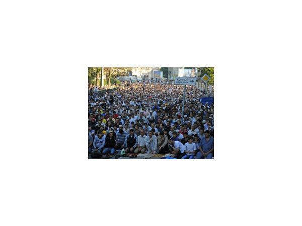 28 июля мусульмане будут праздновать Ураза-байрам