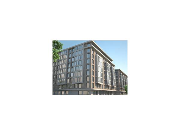 Компания Setl City начала строительство нового объекта The Residence на Васильевском острове