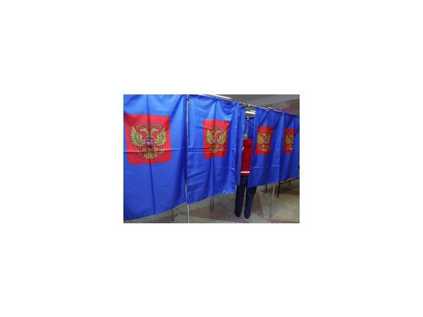 Кандидаты пропиарятся в Горелово