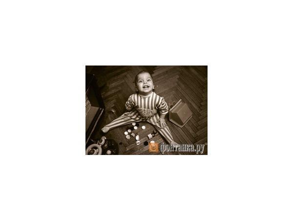 Ребенок-юла: как жить с гиперактивным?