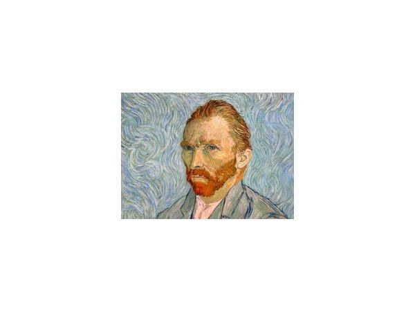 В Москве открыта выставка «Ван Гог. Ожившие полотна»
