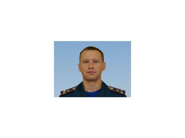 ГУ МЧС по Ленинградской области