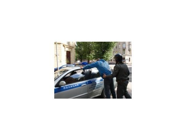 Полиция оскорбила богатырский статус