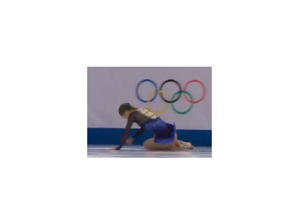 Выступление Аделины Сотниковой в короткой программе 19 февраля на Олимпиаде в Сочи-2014 приблизило ее к золотой медали: все решится сегодня вечером в произвольной программе