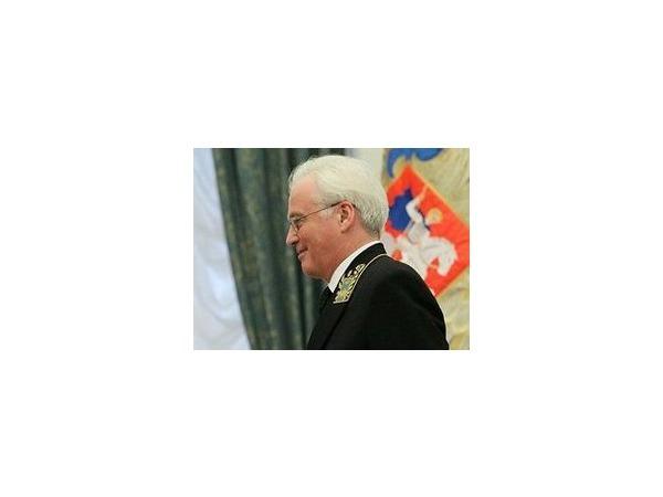 """Выступления Чуркина в ООН и лидера левых Грегора Гизи в бундестаге 13 марта: Гизи открыто назвал нынешнее украинское правительство """"фашистским"""" и обвинил Европу в том, что она ничего с этим не делает"""