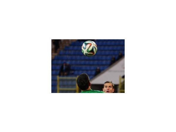 В 20:00 в Казани начнется матч между «Рубином» и «Спартаком»