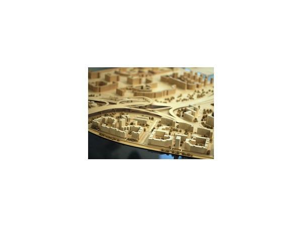 В северной части намыва на Васильевском острове появится жилье на 23 тысячи человек