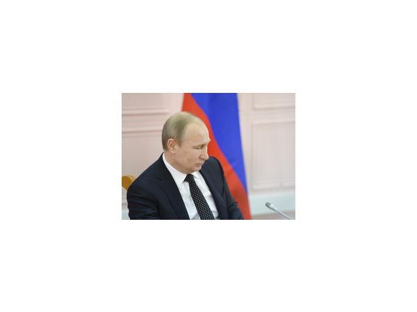 Во время «Прямой линии» Владимир Путин ответит на вопросы по Крыму
