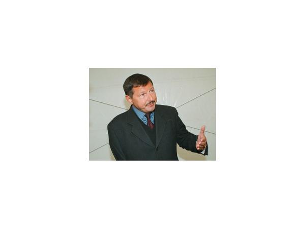 В «деле Барсукова» всплыл «компромат»