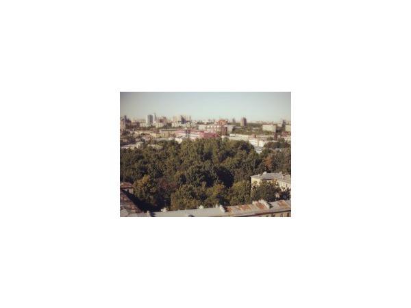 Петербургское жилье и офисы будут «зеленеть»