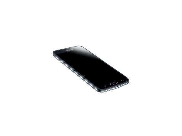 Начало продаж нового Samsung Galaxy s5 назначено на 11 апреля,  стартовая цена смартфона - примерно 30 000 рублей