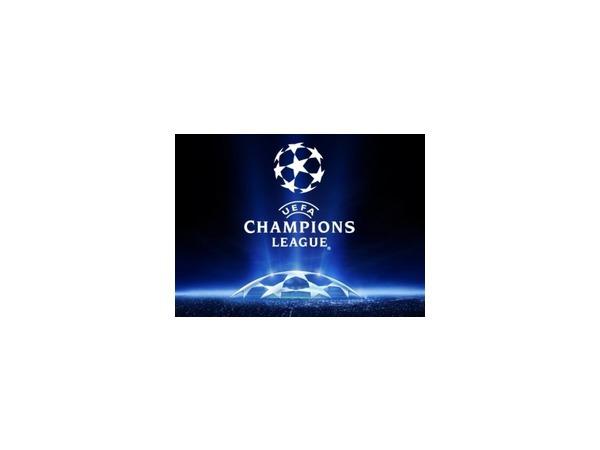 Сегодня днем состоится жеребьевка полуфинала Лиги Чемпионов-2014