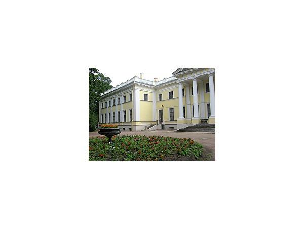 Полтавченко отдал резиденцию Матвиенко детям