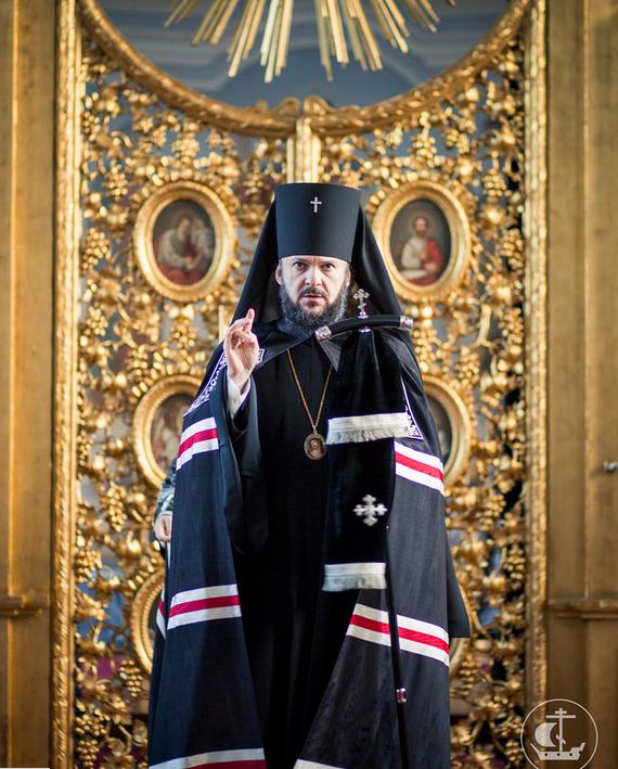 Источник: официальный сайт Санкт-Петербургской православной духовной академии (http://spbda.ru)