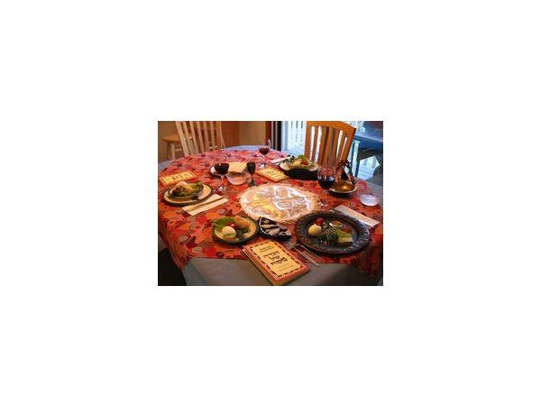Иудейский праздник Песах начался 14 апреля 2014 года: как праздновать и что можно есть