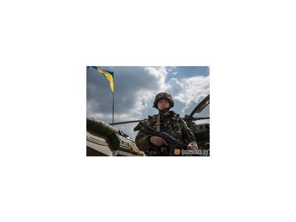 Последние события в Донецке. Онлайн-трансляция