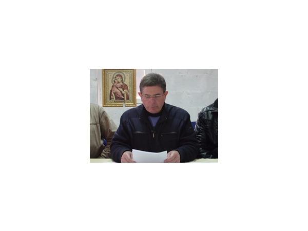 Бывший судья из Луганска называет себя президентом «Юго-Восточной республики»