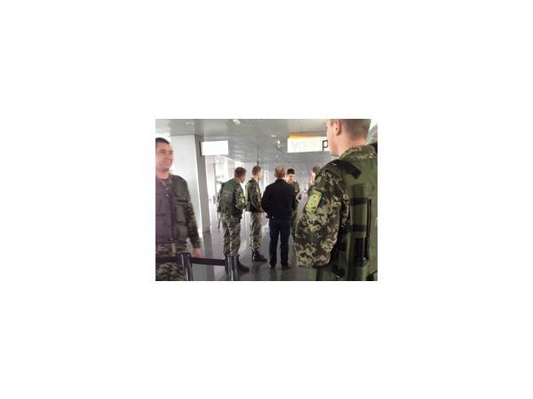 За последние сутки на Украину не пустили около 150 граждан России