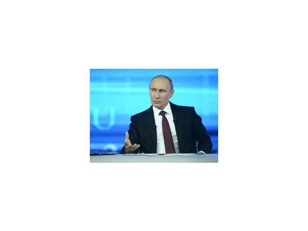 Стало известно, когда Путин представит новую «первую леди» страны