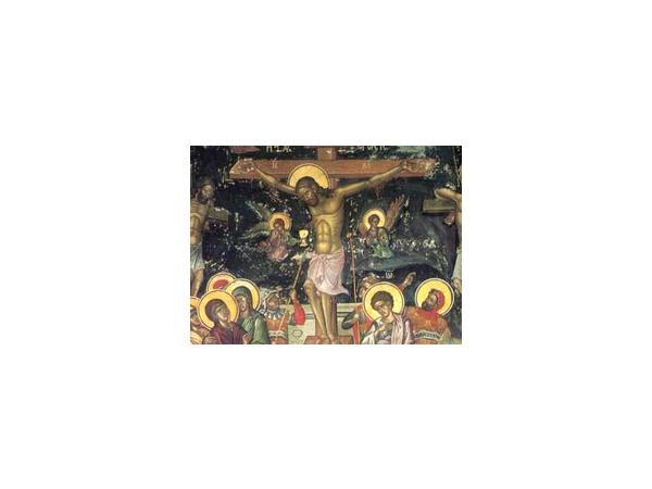 Православные верующие готовятся к Страстной пятнице 2014 года