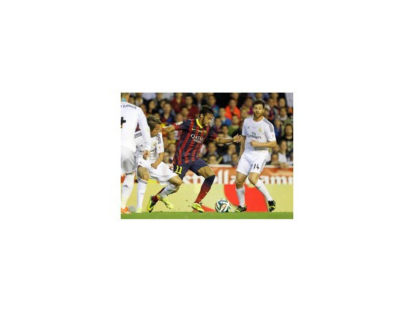 «Реал Мадрид» одолел «Барселону» в финале Кубка Испании
