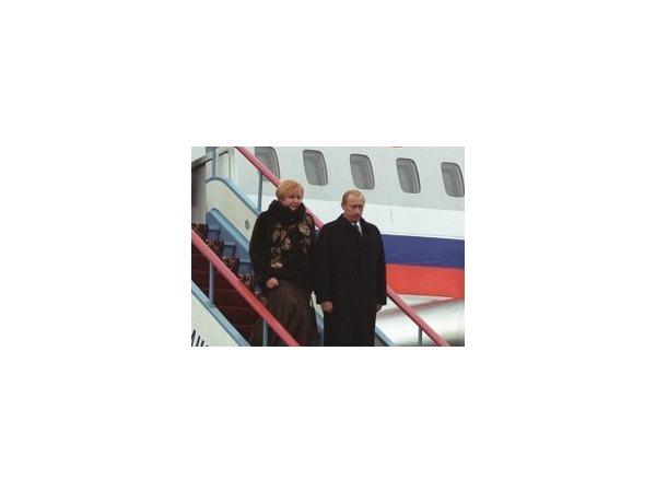 Людмила Путина может стать женой «копеечного миллионера»