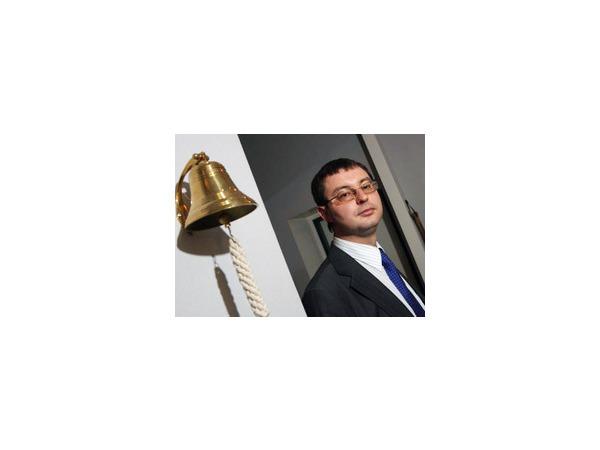 Архангельский не дал банкирам пришвартоваться в Выборге