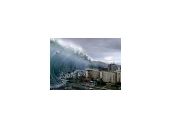 Землетрясение в Чили 2 апреля 2014 года может спровоцировать разрушительное цунами на всем западном побережье Южной Америки